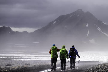 Wandertour in Landmannalaugar ab...