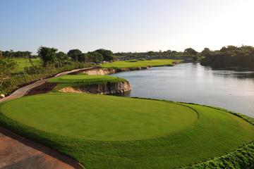 Championship Course 18 holes Designed for Robert Trent Jones II morning tee time
