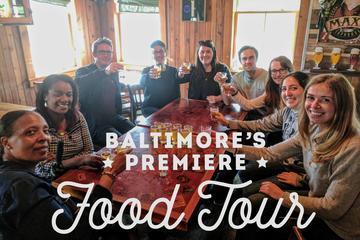 Baltimore's Premier Food Tour
