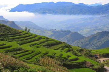 2days 2nights Private tour Sapa...