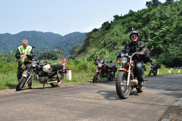 5 Day Motorbike Discovery Ha Giang...