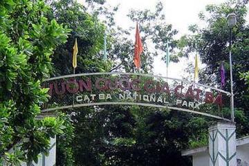 Cat Ba Trekking Tours National Park