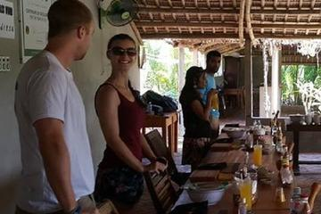 Daily Thuan Tinh Cooking Class everyday with 5 hours from Hoi An