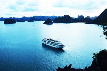 Ha Long Starlight Cruise 2 days 1...