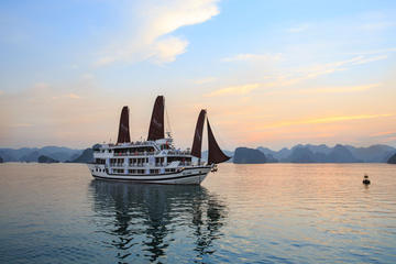 Halong Aclass Stellar Cruise 3 days 2...