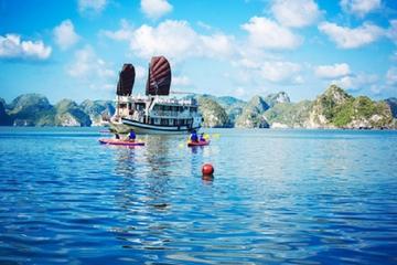 Halong Swan Cruise 3 da…