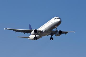 Gemeinsamer Transfer bei der Abreise: Hotels an der Costa del Sol zum...