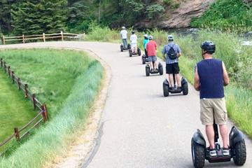 Book Vail Segway Tour from Vail Village on Viator