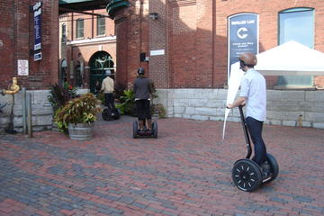 1-Hour Distillery District Segway Glide