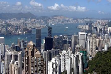 香港とマカオを巡る4泊ツアー