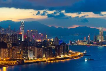 4-Night Hong Kong and Guangzhou Tour