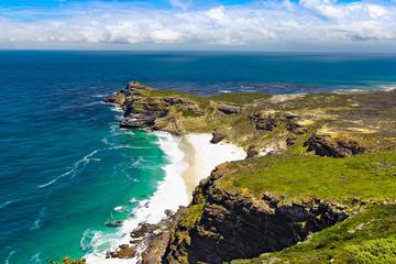 2-Day Cape Town Super Saver: Cape Peninsula and Boulders Beach Tour plus Stellenbosch Winelands Tasting Tour