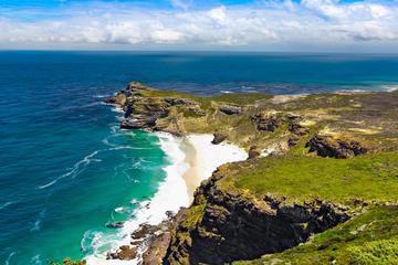 2-tägige Tour: Kap-Halbinsel, Boulders Beach, Winelands ab Kapstadt