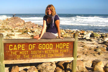 3-Day Cape Point, Cape Winelands and Cape Agulhas Guided Tour from...