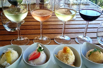 Full-Day Small Group Stellenbosch Winelands Tasting Tour from Cape Town