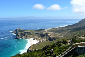 Private Tour: Cape Peninsula and ...