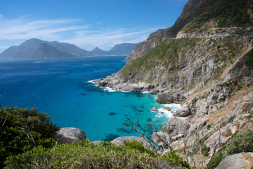 Visite privée de 3jours des meilleures attractions du Cap occidental...