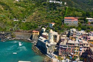 The Best of Cinque Terre full-day ...