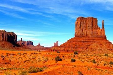 Excursión en camping de 3 días a parques nacionales: Zion, Bryce...
