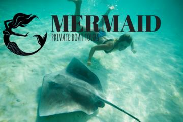 Mermaid Private Boat Tours Moorea