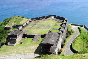 Best Of St Kitts Highlight Tour