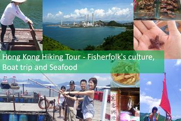 Half-Day Lamma Island Hike with Ferry from Hong Kong