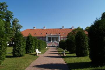 Excursão terrestre em Tallinn: excursão de um dia para o Parque...