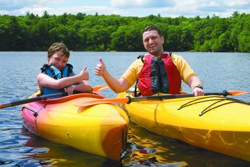 Aventura ecológica para grupos pequeños Everglades de a pie, kayak y...