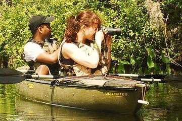 Ruta ecoturística en kayak por los...