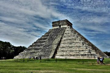 Chichen Itza Tour From Cancun and Riviera Maya