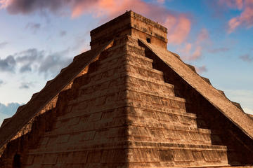 Chichen Itza Tour new wonder of the world