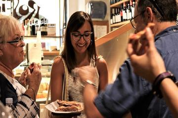Tour gastronomico privato di Roma