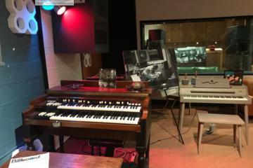Book Muscle Shoals Sound Studio tour in Sheffield Alabama on Viator
