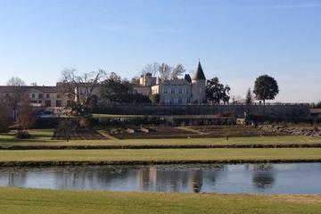 Bordeaux Supereconômica: Viagem para...