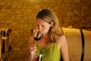 Degustação de vinhos para grupos pequenos e workshop em Bordeaux