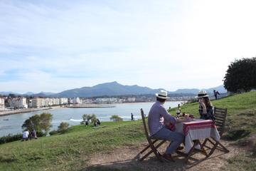 French Basque Food Tour: Bayonne Biarritz and Saint-Jean de Luz from...