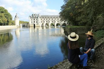 Small-Group Tour to Chambord...
