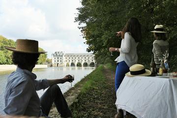 Visite en petit groupe des châteaux de Chambord et Chenonceau avec un...