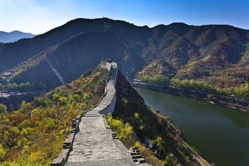 Beijing Day Tour: Private Hiking Day Trip from Huanghuacheng Water Great Wall to Xishuiyu