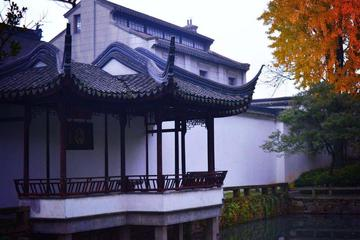 Private Day Tour: From Shanghai to Suzhou and Tongli Water Town