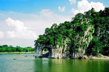 Private Day Tour: Guilin City Tour