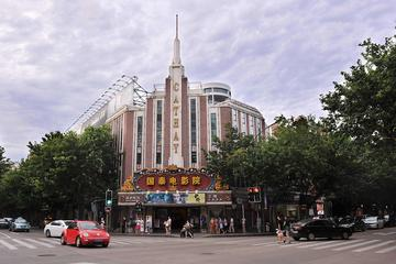 Private Day Tour: Ramble in French Concession of Shanghai