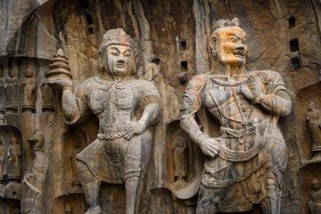 Private Tour: Xi'an - Longmen Grottoes - Xi'an