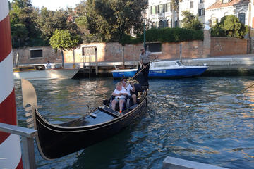 Accessible Gondola in Venice