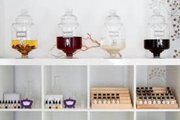 Create your Personal Perfume Experience in Florence