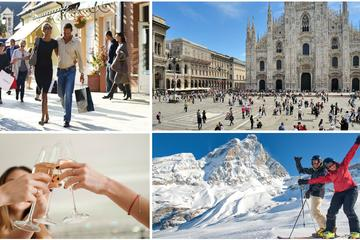 Exclusive Winter Package in Milan: Shopping, Ski Experience and ...