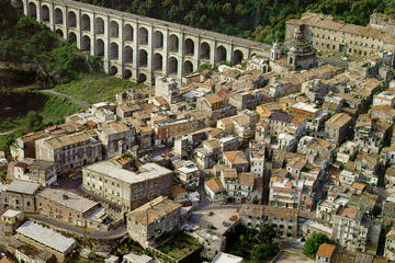 Full Day Tour from Rome to Ariccia...