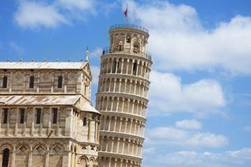 Excursão de Segway em Pisa