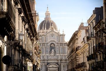 Recorrido en Segway por Catania