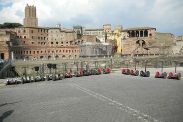 Roma La grande bellezza Segway Tour
